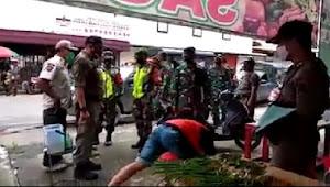 Geram!! Viralnya Video Ucapan *KOTORNYA* diduga Oknum SATPOL-PP Singkawang - Kalimantan Barat