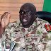 Breaking: Chief of army staff Ibrahim Attahiru, 11 other officers die in plane crash
