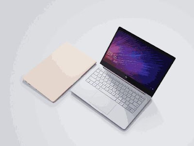 China launch new beautiful and affordable apple product MacBook air