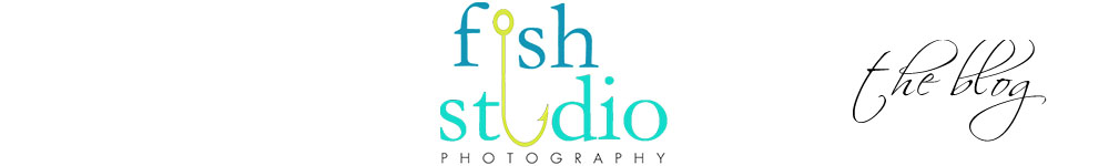 Fish Studio Photography