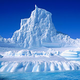 Eroded Iceberg in the Lemaire Channel, Antarctica.jpg