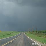 04-14-12 Oklahoma & Kansas Storm Chase - High Risk - IMGP0399.JPG