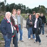 Wanderung vom Pfarrgemeinderat 05.09.2007