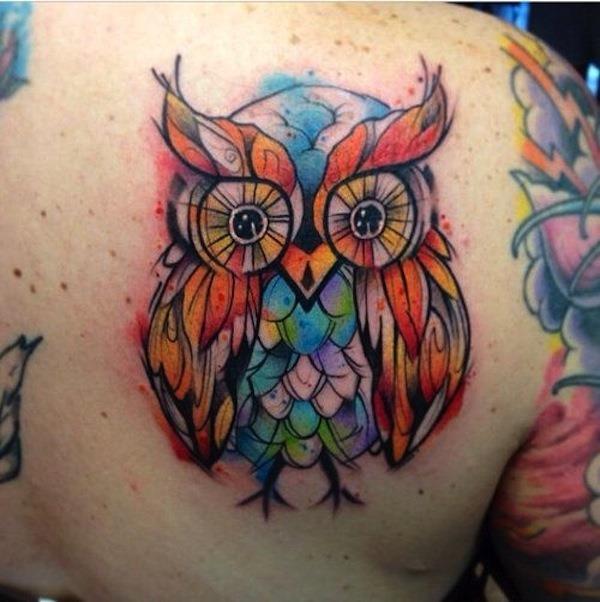 adorvel_desenho_de_tatuagem_de_coruja