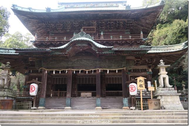 四國香川 高松 金刀比羅宮 (96)