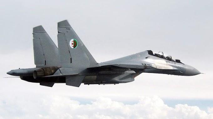 Argelia cierra el espacio aéreo con Marruecos y activa la alerta máxima en las fronteras compartidas.
