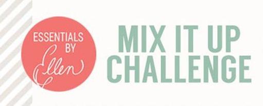 MIX iT uP CHALLENGE GRAPHIC