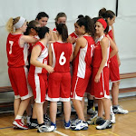 NBA- L'Eliana Inf F