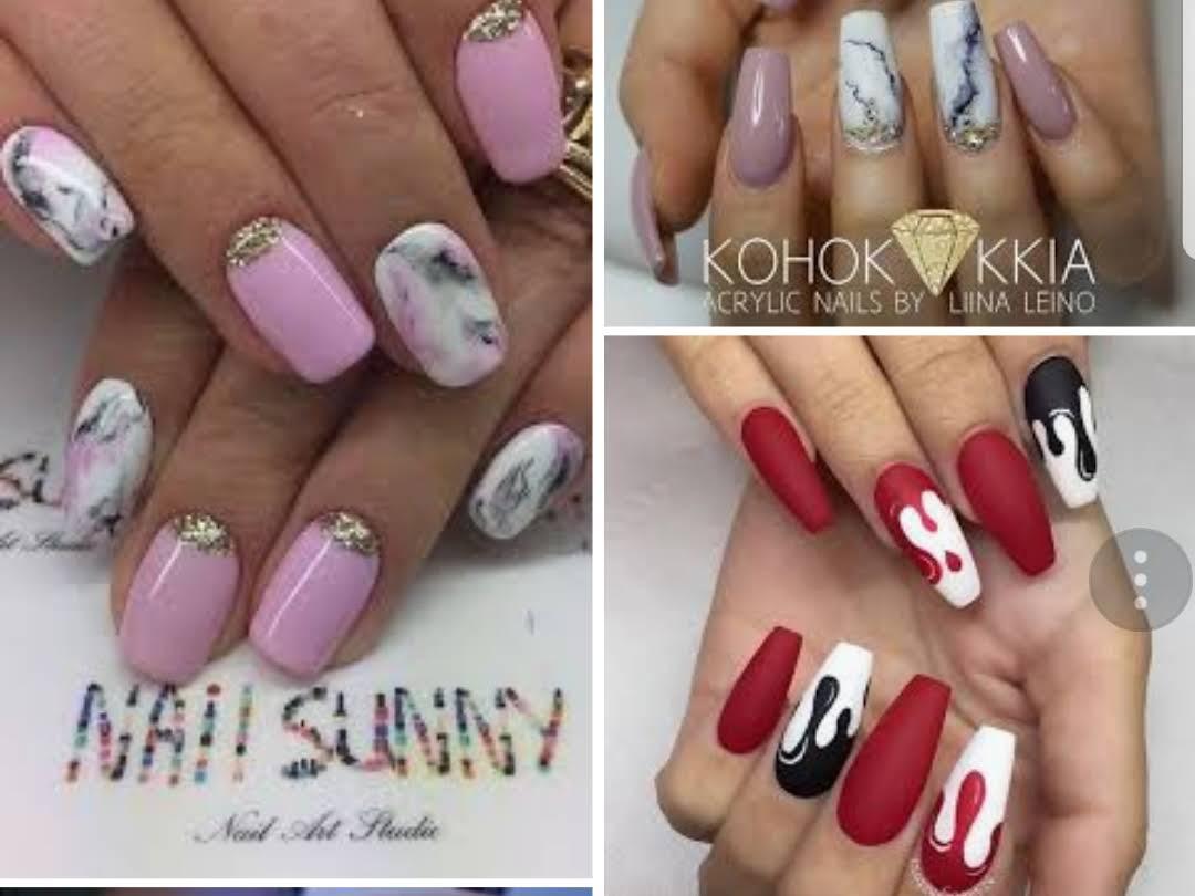 Da vi nails - Nail Salon in Canon city