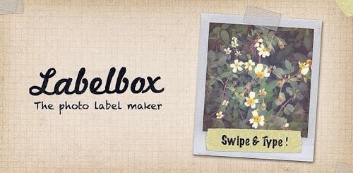 Labelbox App
