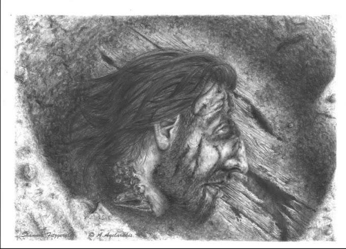 Ανακάλυψαν αποκεφαλισμένο Βυζαντινό πολεμιστή: Το σαγόνι του ήταν ραμμένο με χρυσή κλωστή