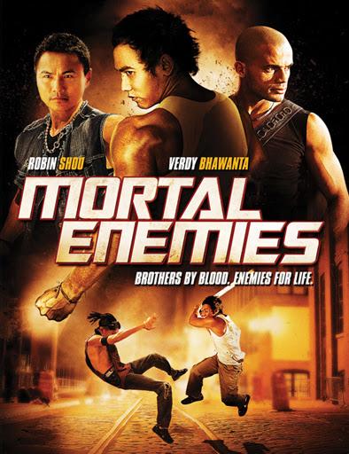 Mortal Enemies (2011)