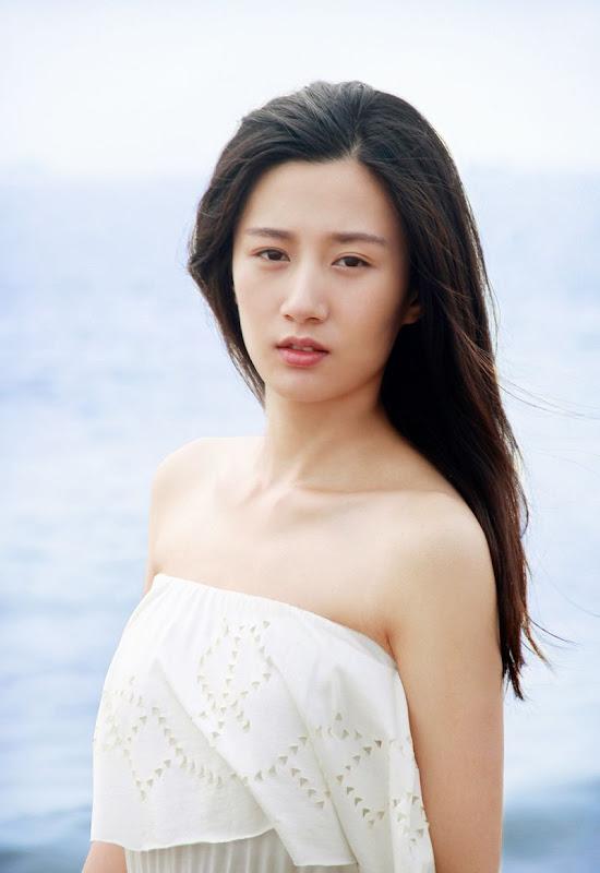 Xu Yue China Actor