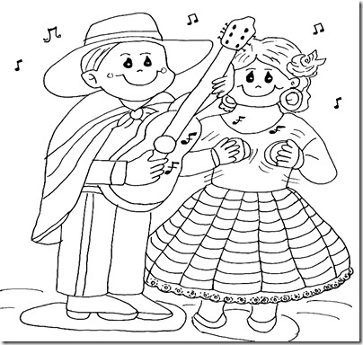 dibujos-para-colorear-del-dia-de-la-cancion-criolla-06
