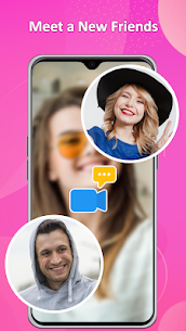 Sax Video Call – Random Video Chat with Live Talk 3