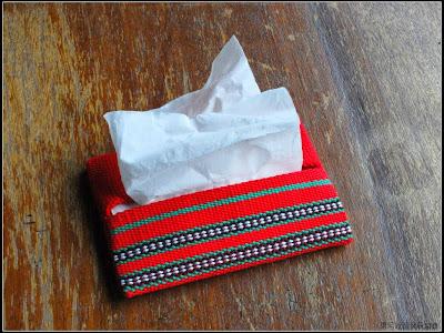 面紙包(小)