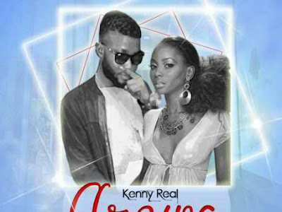 [MUSIC]:  Kenny Real -Arewa