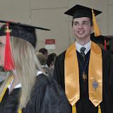 UACCH Graduation 2012