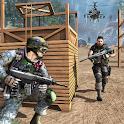 Anti Terrorist offline Shooting Games 2021 - ATSS icon
