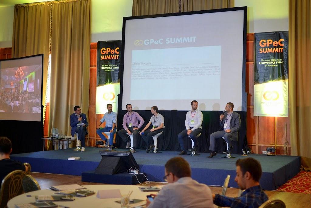 GPeC Summit 2014, Ziua 1 418