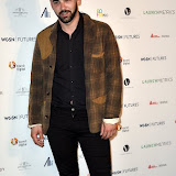 OIC - ENTSIMAGES.COM - Jay Camilleri at the  WGSN Futures Awards 2016  in London  26th May 2016 Photo Mobis Photos/OIC 0203 174 1069