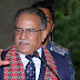Attempts are being made to break the alliance: Prachanda