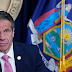 New York Taxpayers Paying Andrew Cuomo's $2.5 Million Legal Fees For Sexual Misconduct Allegations, Pandemic Probe