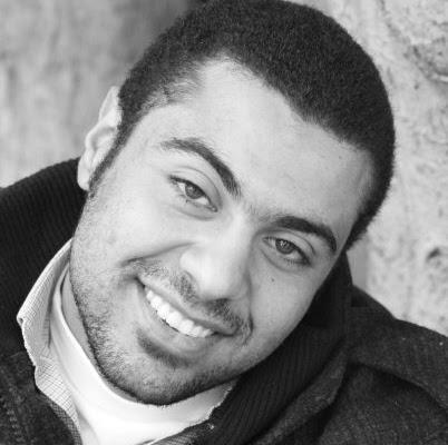 Ahmed Sharaby