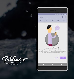Trident 2 for Zooper Screenshot