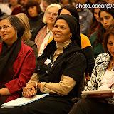 Congreso Internacional de Feminismo Islamico - Barcelona 2008