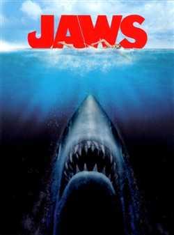 Jaws - Hàm cá mập