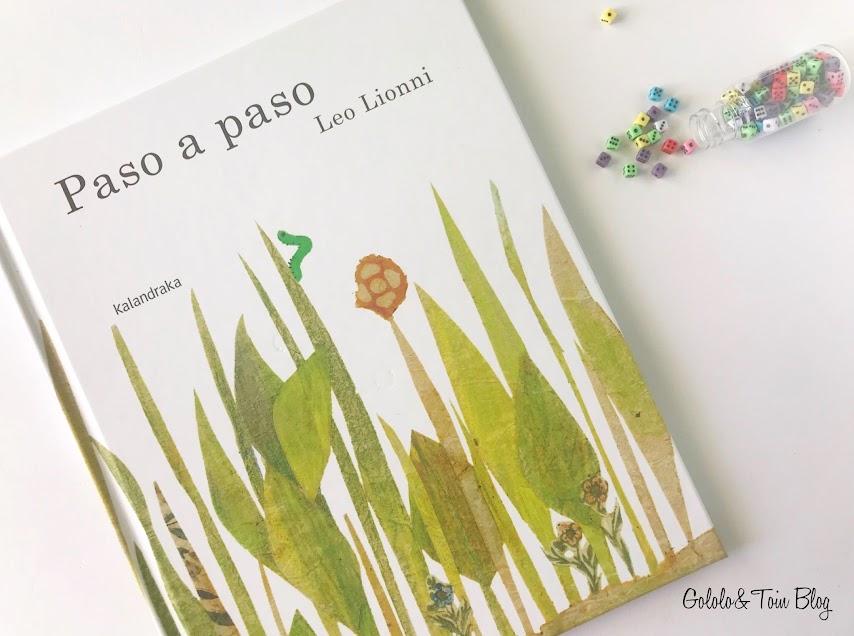 Fábulas de Leo Lionni