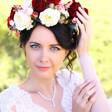 Wedding photographer Marina Reznikova (Reznikova). Photo of 26.02.2015
