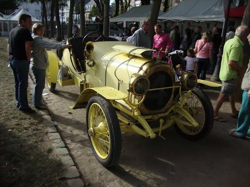 La Coupe Florio 2011 - Promenade & Exposition. DSC03314