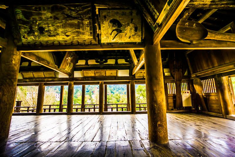 宮島 豊国神社(千畳閣)3
