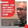 Rennier Latif.Dibui 8 Tahun Kasus Danareksa,Kini Tersangka Asabri