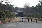 江戸城:半蔵門