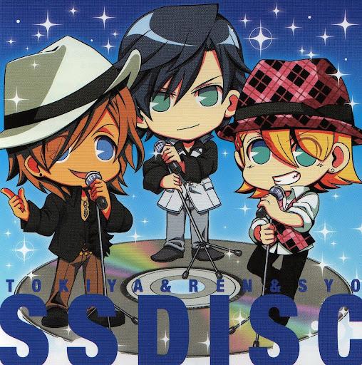 Uta no Prince-sama Sweet Serenade