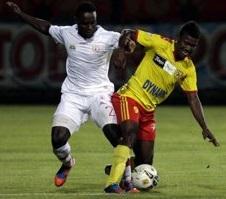 Resultado Bogotá vs América de Cali – Torneo Postobón 2013