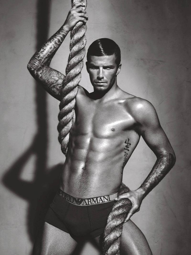 Ideal Beckham David Gallery Nude Photo Pictures