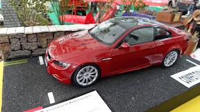 1:18 BMW M3 Kyosho Model