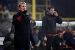 """Francky Dury was duidelijk na de wedstrijd: """"Bepaalde jongens missen scherpte"""""""