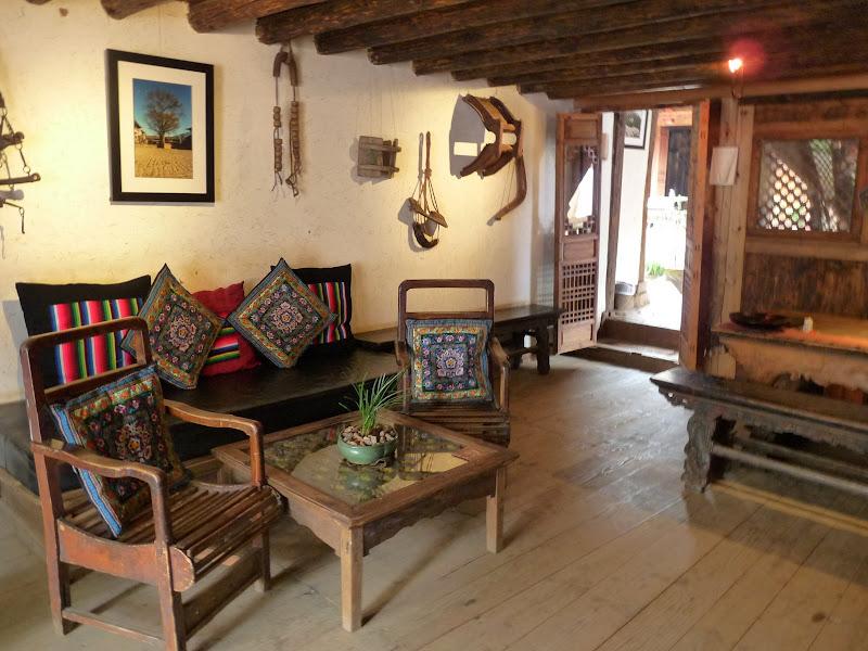 une guest house à Sha Xi