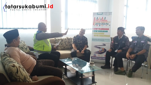 Millennial Road Safety Festival Polres Sukabumi Road Safety To Zero Accident