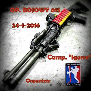 OP. BOJOWY 015 24-1-2016 (Igorre)