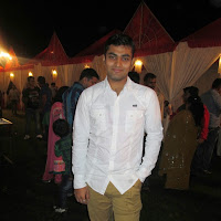 Profile picture of Nitin Vaswani