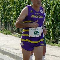 Media Maratón Zaragoza 2012