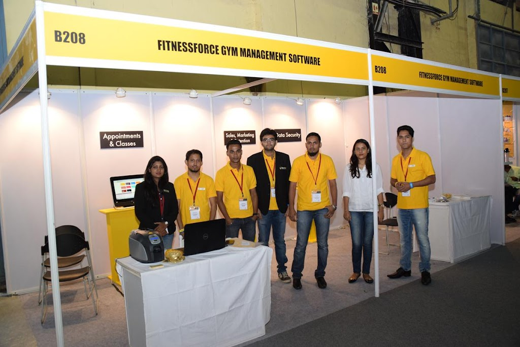 Body Life Expo - Bombay Exhibition Centre - 7