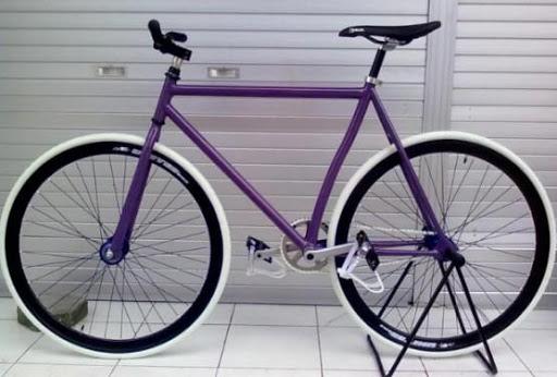 Fixie Builder Design the Bike 1.0 screenshots 2