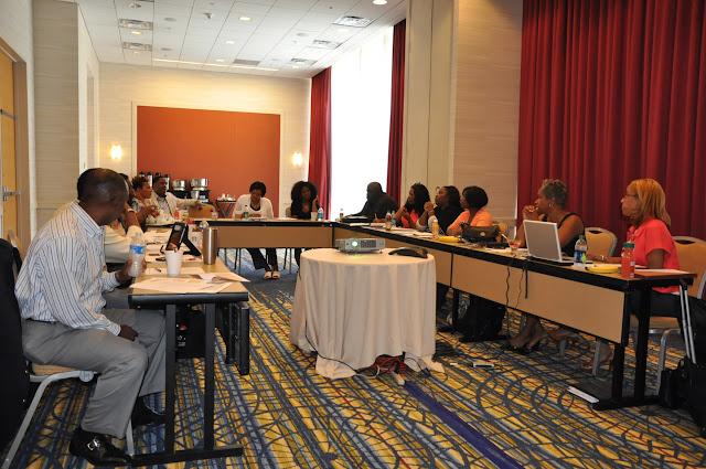 June 2011: FORUM 2013 Planning Session - DSC_4408.JPG